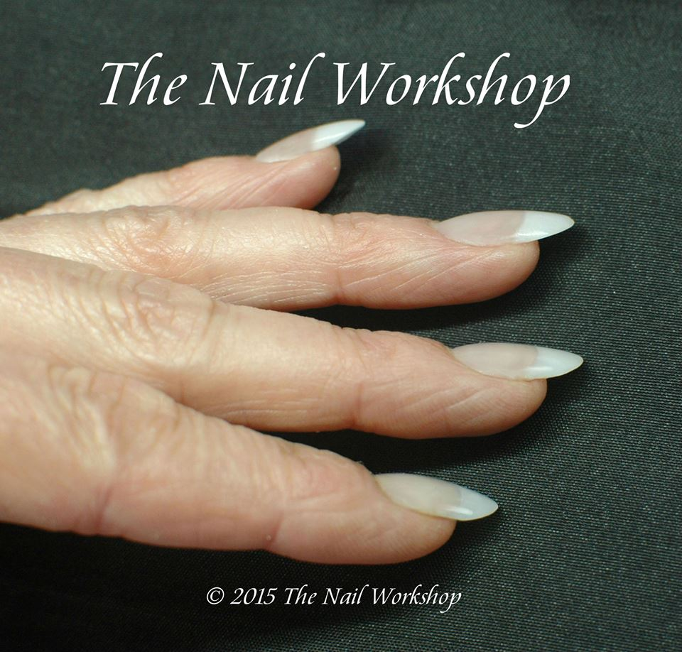 Short Or Bitten Nails The Nail Workshop