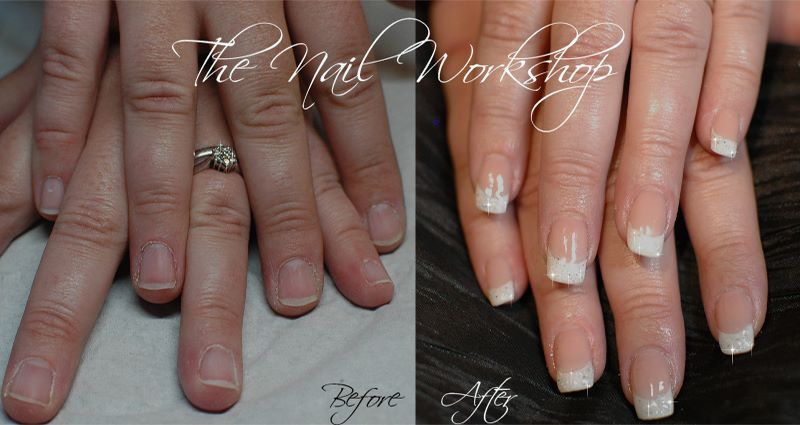 short or bitten nails � the nail workshop