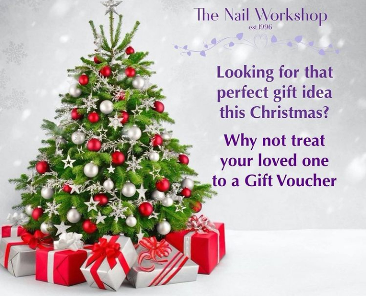 Christmas at The Nail Workshop