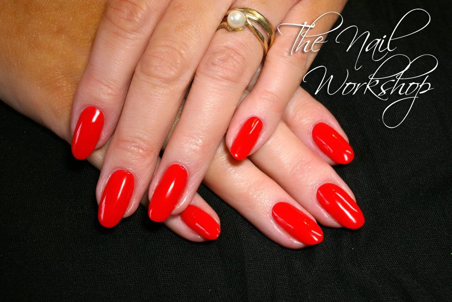 Gelish Gel Polish Tiger Blossom