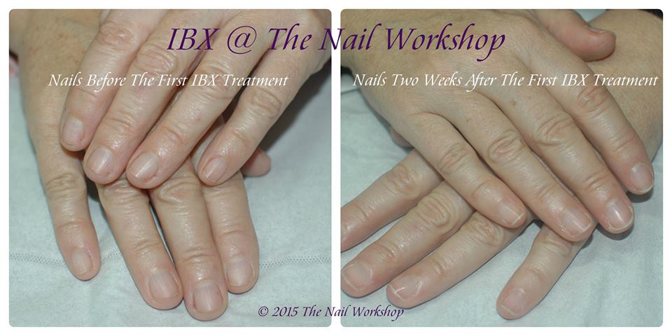 IBX Nails by The Nail Workshop, Okeford Fitzpaine, Dorset