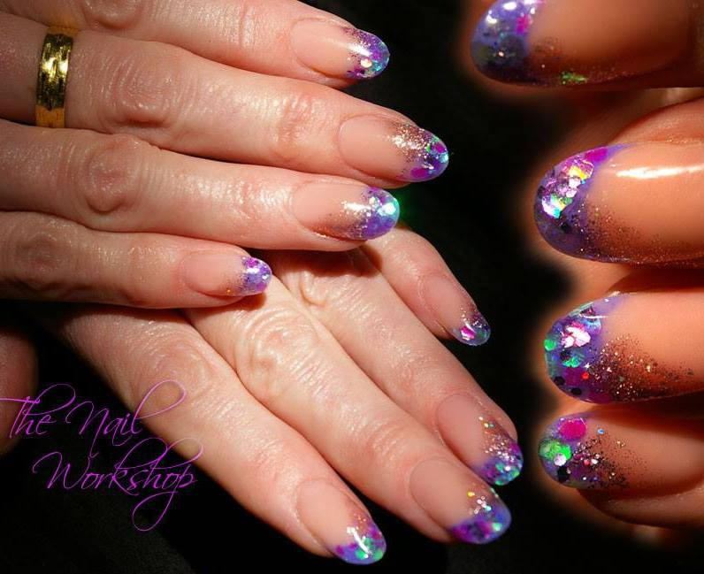ProHesion Acrylic Encapsulated Glitter 2