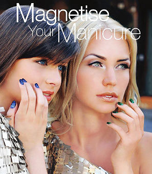 Magnetize Your Manicure with Magneto from Gelish