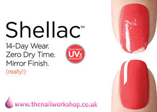 Shellac At The Nail Workshop Okeford Fitzpaine Blandford Forum Dorset