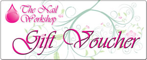 Nail Workshop Gift Voucher